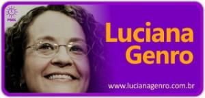 Luciana Genro