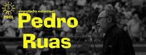 Pedro Ruas