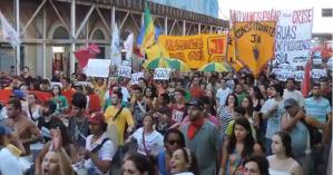 protesto poa