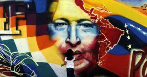 VENEZUELA-CHAVEZ-REMAINS