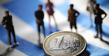 auditoria da dívida da Grécia
