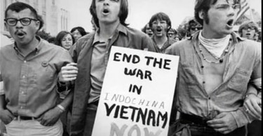 Movimento anti-guerra