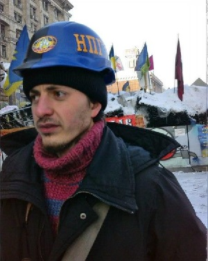Evgeni Derkazh