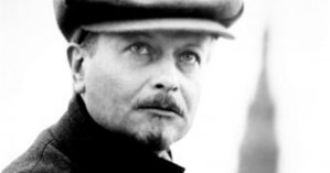 Nicolai Bukharin