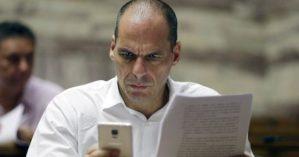 Varoufakis acordo de Bruxelas