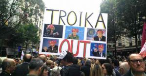 Troika Out