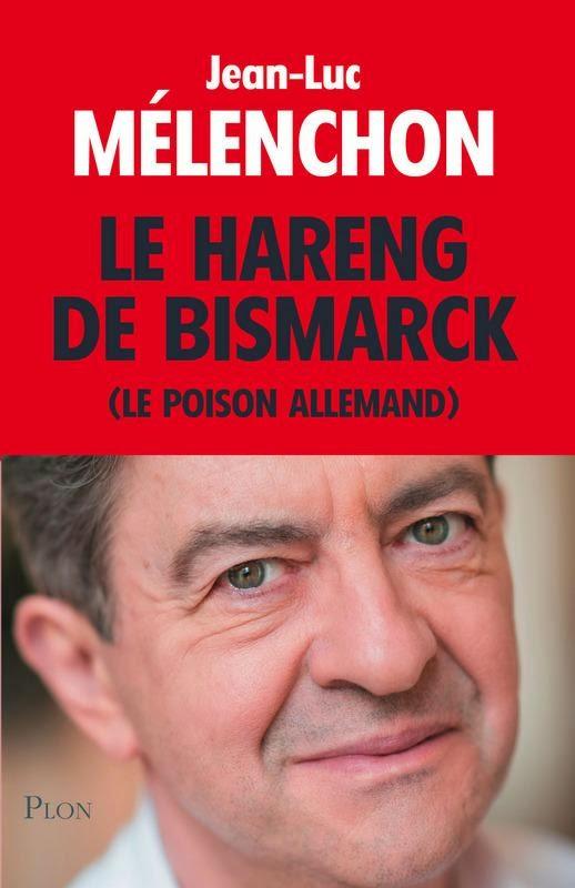 Capa-o Arenque de Bismarck-Mélenchon