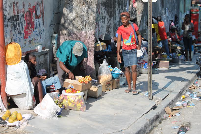 Foto Haiti