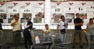 VENEZUELA-FOOD_
