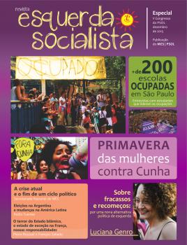 Revista Esquerda Socialista