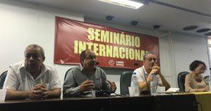 seminário FLC