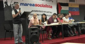 Marea-Socialista