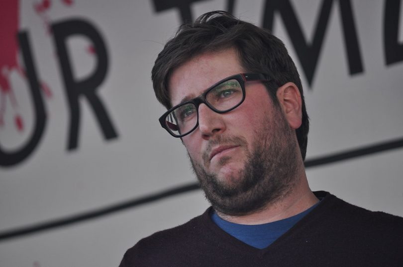 Miguel_Urbán_Frankfurt_Blockupy