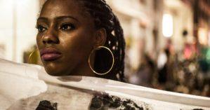 luta das mulheres negras