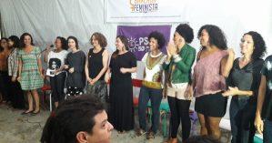 Bancada Feminista do PSOL
