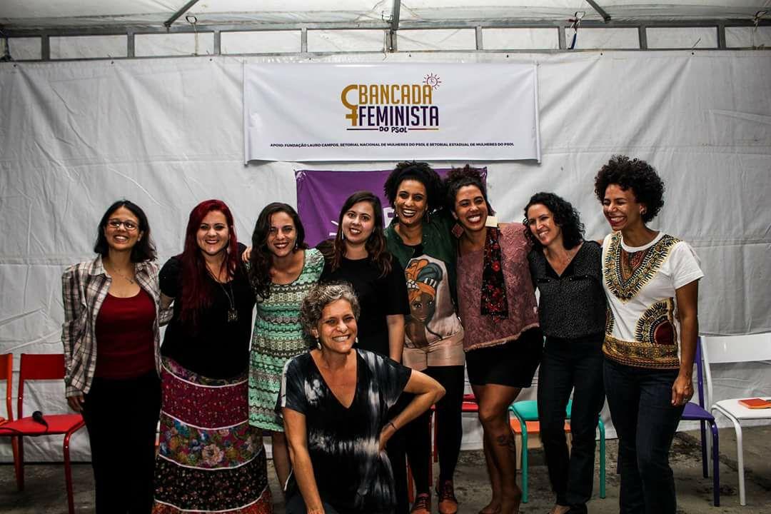 Bancada Feminista