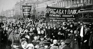 mulheres rev russa